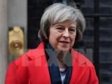An ninh được lãnh đạo châu Âu đề cập trong thông điệp năm mới