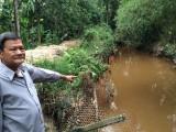 Rạch Bưng Biệp - Suối Cát bị ô nhiễm:  Cần có giải pháp khắc phục