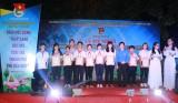Thành đoàn Thủ Dầu Một: Tổ chức lễ kỷ niệm Ngày truyền thống học sinh - sinh viên