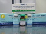 Vietnam expected to produce mixed vaccines soon
