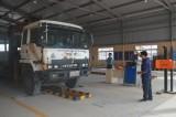 Trung tâm đăng kiểm xe cơ giới 61-05D chính thức đi vào hoạt động