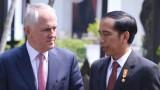 Lãnh đạo Australia, Indonesia điện đàm hạ nhiệt căng thẳng