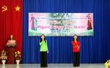 """Khai hội """"Hương bưởi Bạch Đằng"""" lần I năm 2017"""