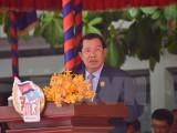 Campuchia tổ chức lễ kỷ niệm 38 năm Ngày Chiến thắng 7-1