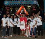 Hội trại truyền thống học sinh năm 2017