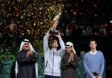 Điểm tin sáng 8-1: Đánh bại Murray, Djokovic vô địch Qatar mở rộng