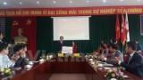 中国红十字会继续向越南灾民提供10万美元救灾援助