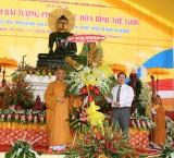 Những thành tựu nổi bật từ công tác Phật sự