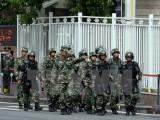Trung Quốc tiêu diệt 3 nghi can khủng bố ở Tân Cương