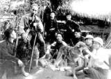 Bác Hồ đón tết Đinh Hợi 1947