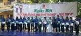 Hơn 1000 học sinh, sinh viên tham gia Ngày hội Học sinh THPT - Khi tôi 18 TX.Thuận An
