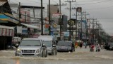 Thai floods kill 21 and hit rubber production