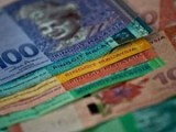 Malaysia's currency reserves slightly down in 2016