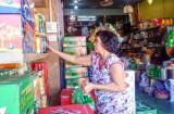 Huyện Bàu Bàng: Chuẩn bị đầy đủ hàng hóa phục vụ tết