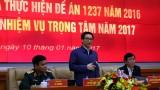越南全国各部委、行业及地方就烈士遗骸寻找归宿工作加强配合