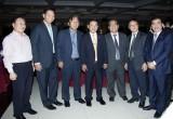平阳省举办各国领事代表团与外国机构见面会