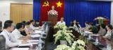 Ban Văn hóa - Xã hội HĐND tỉnh: Tích cực giám sát các vấn đề văn hóa - xã hội