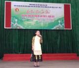 Hội thi Tiếng hát Họa Mi năm 2017: Gần 150 tiết mục tham gia