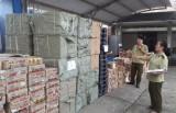 Tiêu hủy gần 3.000 sản phẩm giả mạo nhãn hiệu, hàng kém chất lượng