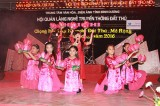 Hội thi Giọng hát hay karaoke Đất Thủ mở rộng: 9 thí sinh vào vòng chung kết