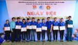 Huyện đoàn Bắc Tân Uyên: Tổ chức ngày hội đoàn viên thanh niên khu ấp
