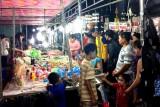 Khai mạc phiên chợ đưa hàng Việt về nông thôn