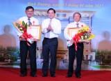 """Ông Trần Thanh Liêm, Phó Chủ tịch UBND tỉnh: """" Cần quan tâm việc đấu nối hạ tầng giữa các đô thị"""""""