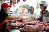 Triển khai chương trình sạp thịt an toàn trên địa bàn TP.Thủ Dầu Một