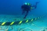 Sửa cáp quang biển AAG mất hơn nửa tháng