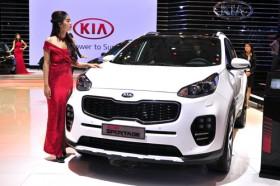 Những mẫu ôtô ngừng bán ở Việt Nam từ 2016