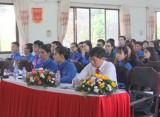 Đại hội điểm Đoàn TNCS Hồ Chí Minh phường An Thạnh (TX. Thuận An) lần thứ XIII, nhiệm kỳ 2017 – 2022