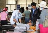 Ngành Y tế: Bảo đảm phục vụ xuyên suốt trong dịp Tết Nguyên đán