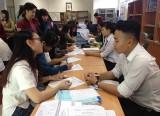 Trung tâm Dịch vụ việc làm tỉnh: Tư vấn, giới thiệu việc làm cho hơn 117.000 lao động