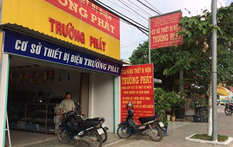 Xung quanh khiếu nại của anh Trần Văn Trường về việc buộc tháo dỡ công trình phụ trên đường ĐT747