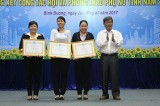 Over VND159billion saved to help women in poverty reduction