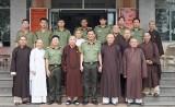 Đại diện các tôn giáo chúc tết Công an tỉnh