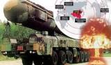 Trung Quốc triển khai tên lửa liên lục địa gần biên giới với Nga?