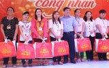 Bí thư Thành ủy TP.HCM Đinh La Thăng khen ngợi mô hình nhà ở xã hội 100 triệu của Bình Dương