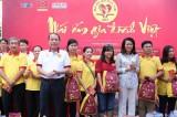 """Hàng ngàn trẻ em có hoàn cảnh đặc biệt vui đón tết cùng """"Mái ấm gia đình Việt"""""""