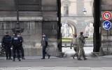 Pháp: Kẻ tấn công ở bảo tàng Louvre muốn gây ra vụ khủng bố
