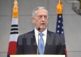 Mỹ chưa cần thiết phải có bất cứ động thái quân sự ở Biển Đông