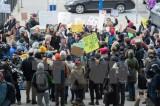 Bộ Tư pháp Mỹ kháng cáo phán quyết chặn sắc lệnh cấm nhập cảnh
