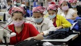老挝力争实现2017年对外贸易总额达近90亿美元目标