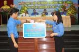 Đoàn phường Phú Cường: Tổ chức Đại hội nhiệm kỳ 2017-2022