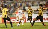 Công Phượng lập công, U23 Việt Nam thắng U23 Malaysia 3-0