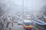 Khu vực Bắc Bộ sáng sớm có sương mù, Nam Bộ nắng mạnh