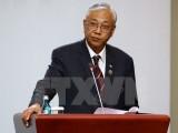 Tổng thống Myanmar kêu gọi các nhóm sắc tộc hợp tác vì hòa bình