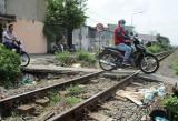 Phòng ngừa tai nạn đường sắt: Cần đẩy mạnh công tác tuyên truyền