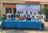 Huyện Bắc Tân Uyên: Nâng cao hiệu quả hoạt động của khối Mặt trận