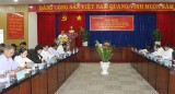 Tỉnh ủy triển khai kế hoạch tổng kết việc đổi mới phương thức lãnh đạo của Đảng và xây dựng tổ chức bộ máy hệ thống chính trị